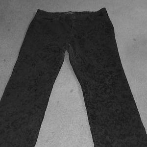 Ralph Lauren Velvet Jeans
